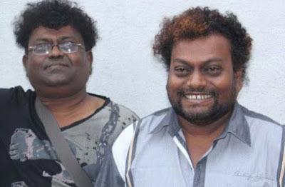 Sadhu Kokila Brother  Layendra