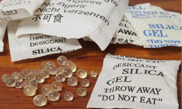 Δείτε τι κάνουν ΑΥΤΑ τα σακουλάκια από διάφορες συσκευασίες… Μην τα πετάτε!