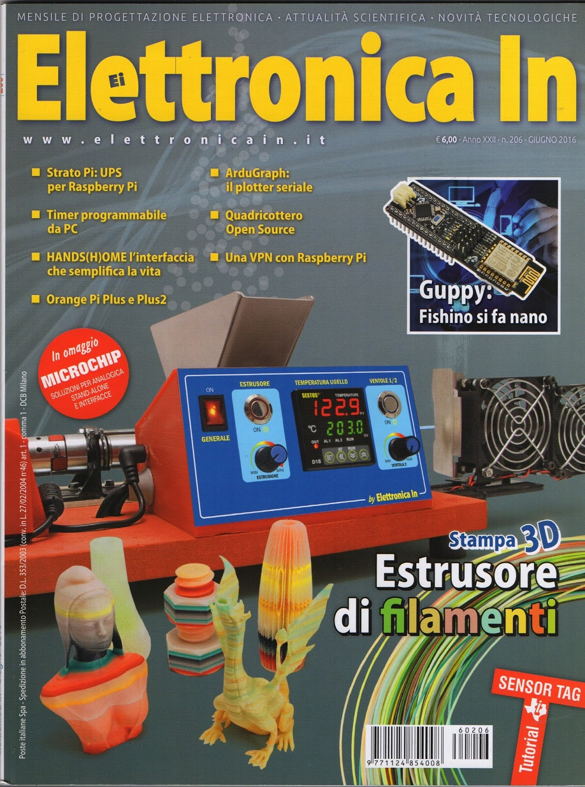Elettronica In Pdf Scanner Storia Paper Militaria Ed Internet Elettronica In