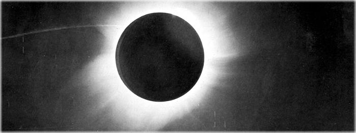 Os 7 Eclipses Solares mais famosos da história