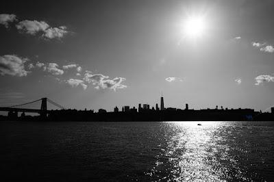 Le Chameau Bleu - Voyage aux Etats Unis  - Séjour à New York