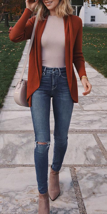 30+ Pretty Winter Outfits You Can Wear on Repeat. winter outfits casual | winter fashion casual | style fashion winter | casual winter fashion. #winter #outfits #fashion #style