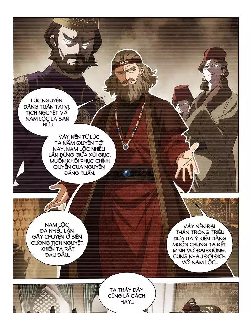 Vương Gia ! Không Nên A ! Chapter 288-290 - Trang 33