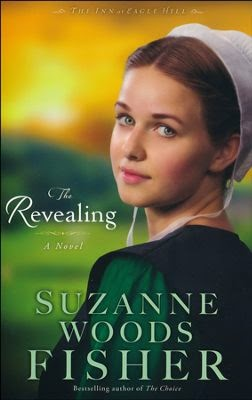 BookReview The Revealing by Suzanne Woods Fisher