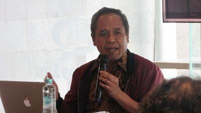 DPR: Kunjungan Jokowi ke TNI-Polri, juga Bermuatan Politik