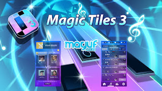 Cara Mengatasi Game Magic Tiles 3 Error Di Android