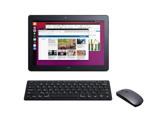 Tudo que você precisa saber sobre o tablet BQ Aquaris M10 Ubuntu Edition