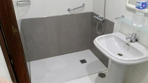 Bañera por ducha sin obra en San Sebastián - Bañera por ducha San ...