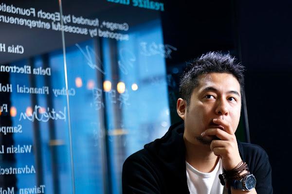 日本群眾募資網站Makuake執行長中山亮太郎