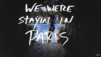 The Chainsmokers - Paris ( #Lyric )