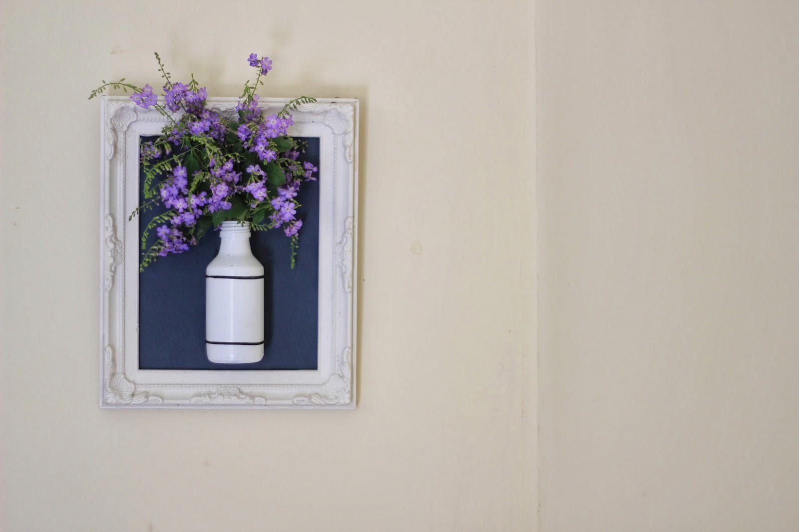 Oleh Karena Itu Saya Akan Menunjukan Cara Membuat Pajangan Dinding Yang Sangat Cantik Jika Dipajang Di Ruang Tamu Keluarga Makan