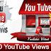 Tăng View Youtube chất lượng