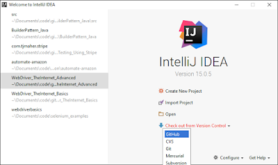 Adventures in Automation: How to Clone a Repository in IntelliJ