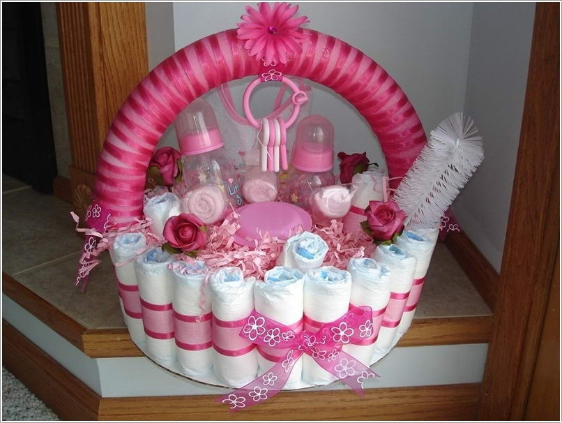 Blog De Fiestas 15 Ideas Para Regalar Paales En Un Baby Shower