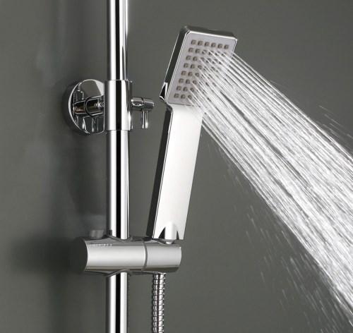 jenis shower kamar mandi minimalis