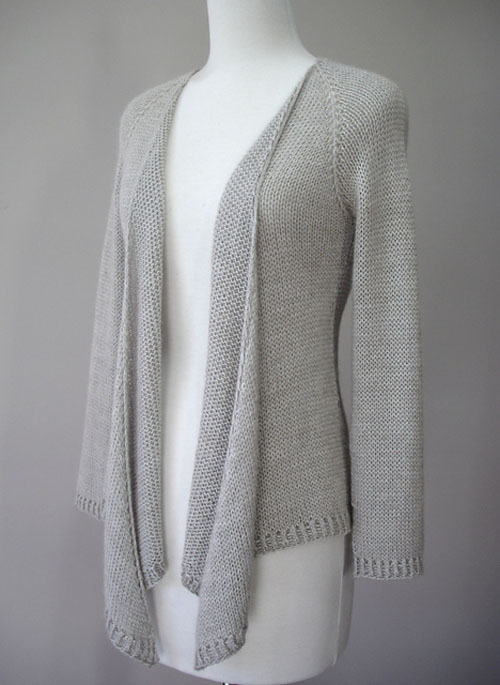 Hamlin Peak - Knitting Pattern