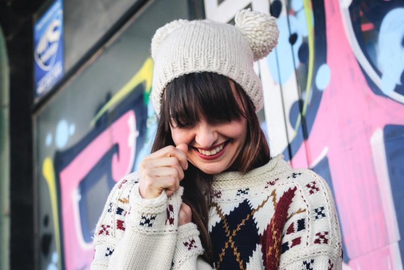 Sammydress sweater