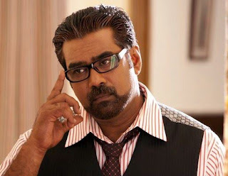biju menon to produce chettayees