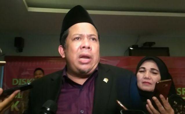 Tak Terima Namanya Disebut, Fahri Hamzah Tuding Nazaruddin Bersekongkol dengan KPK