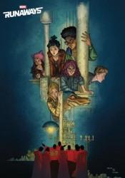 Marvels Runaways Temporada 1 audio latino