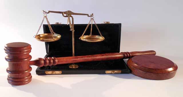Keadilan Hukum di Indonesia