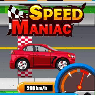 Jugar a Speed Maniac