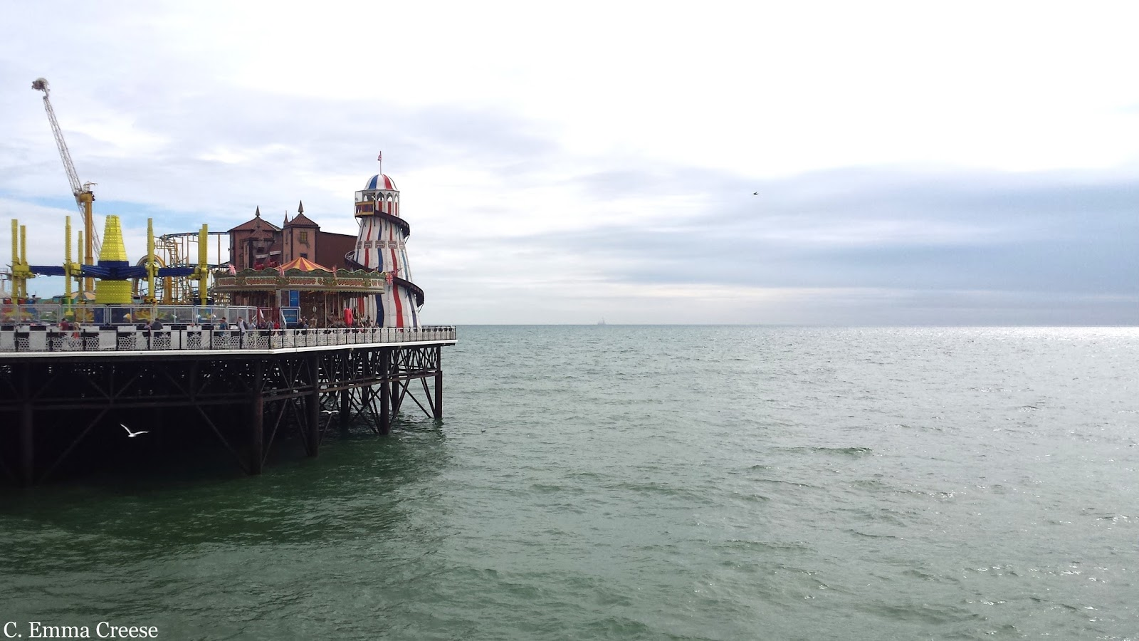 Day trip Brighton Adventures of a London Kiwi
