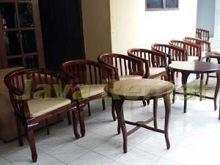 Penyewaan Meja Betawi Jakarta