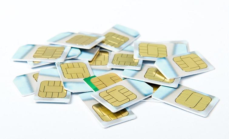 Registrasi ulang kartu seluler atau sim card