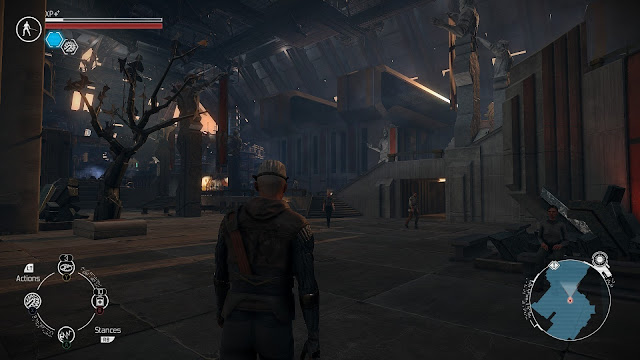 Download The Technomancer PC Gameplay