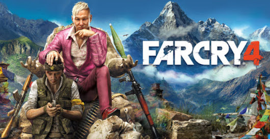 Far Cry 4 Review, Glitches, Bugs, Easter Eggs and Funny Moments