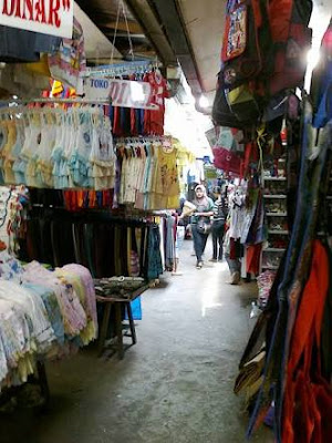 Pasar murah meriah di Pontianak