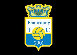 FC Engordany Logo Vector