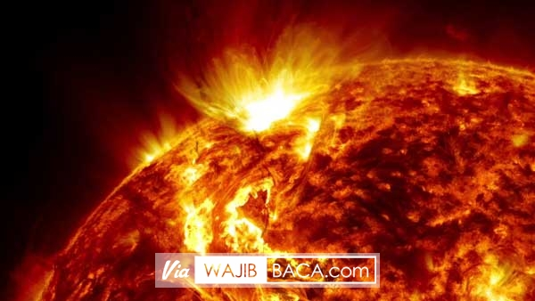 Matahari dan ABG Masa Kini, Apa Hubungannya? Simak Agar Kehidupanmu Tak Sia-Sia!