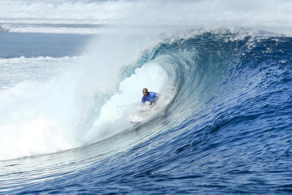 29 Kelly Slater Fiji Pro Fotos WSL Ed Sloane