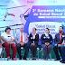 En marcha, Segunda Semana Nacional de Salud Bucal