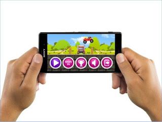 Games Robocar Roy Rescue App