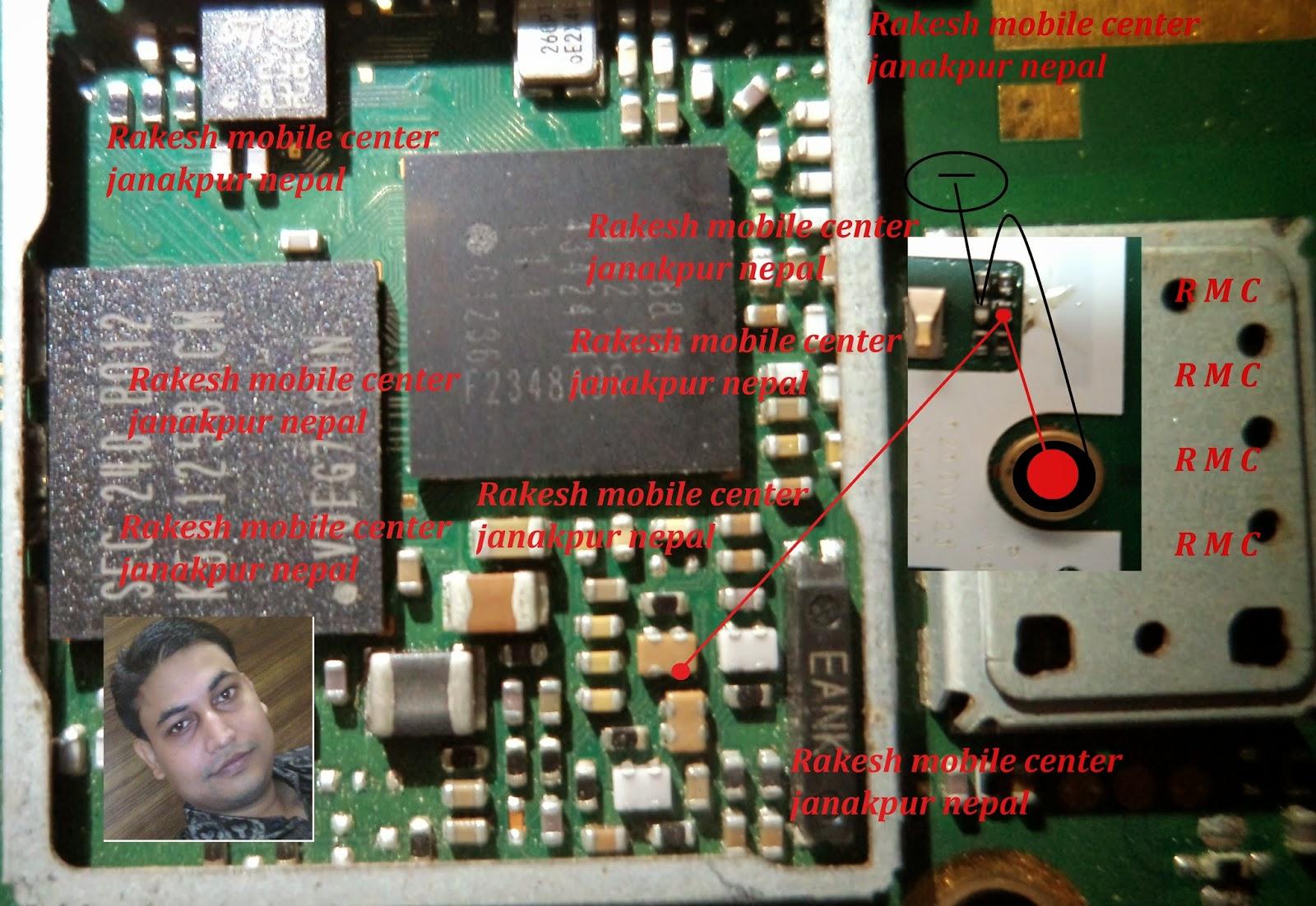 nokia    305       mic    solution   Mobile Repairing Tips