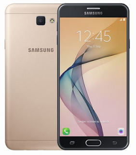 Flash Samsung Galaxy J7 Prime G610F