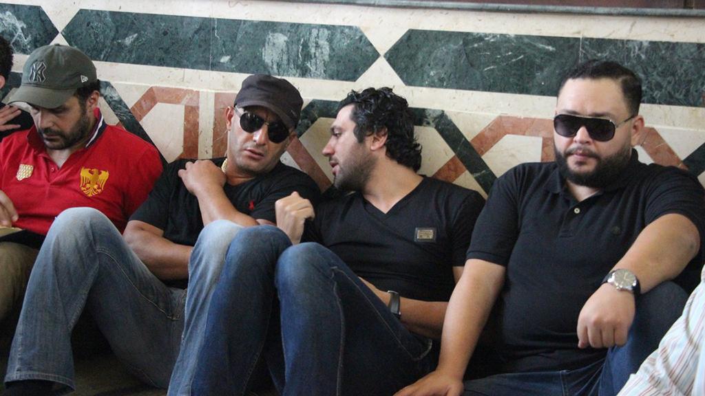 عاجل | الموت يفجع الدراما المصرية مرّة جديدة بعد محمود عبد العزيز