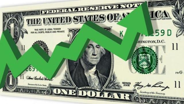 Precio dólar hoy sube