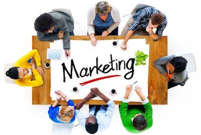 Mengembangkan Strategi Pemasaran Yang Sukses