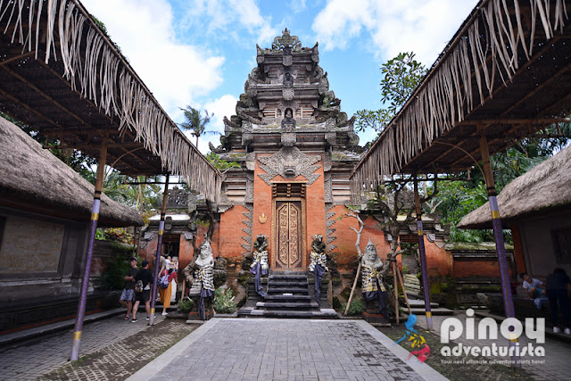 BALI BUDGET TRAVEL GUIDE 2018