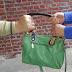Erkelenz: Frau bei Handtaschenraub verletzt