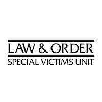 Law and Order Special Victims Logo