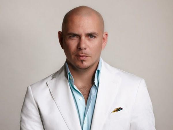 Nederlandse Top 10 Acts Pitbull Featuring John Ryan