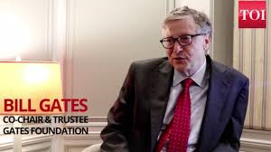 People with these 3 skills will be successful in the future job market - Bill Gates