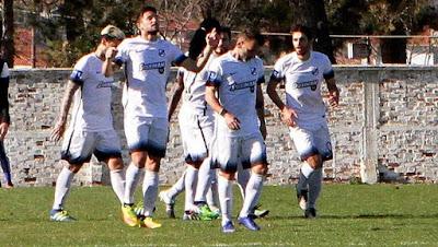 Εκτός έδρας νίκη για τον ΟΦΗ επί του Αιγινιακού με 1-0