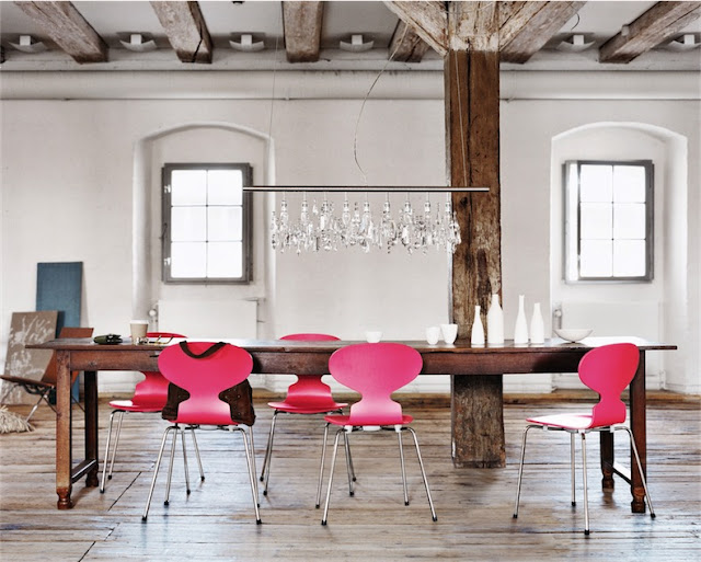 silla hormiga tips para elegir silla de comedor