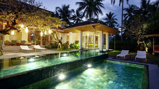 Hotel Jobs - Front Office, Reservation at Chapung Se Bali Resort & Spa